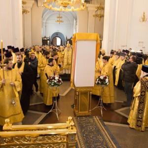 2019.12.24 Встреча иконы св. Спиридона Тримифунтского-14