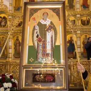 2019.12.24 Встреча иконы св. Спиридона Тримифунтского-19