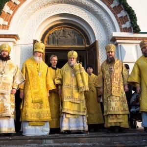 2019.12.24 Встреча иконы св. Спиридона Тримифунтского-2