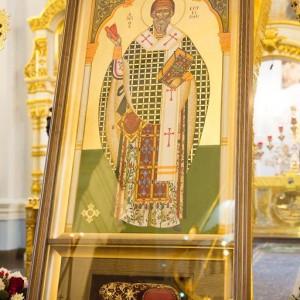 2019.12.24 Встреча иконы св. Спиридона Тримифунтского-30