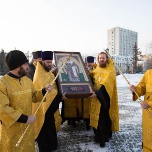 2019.12.24 Встреча иконы св. Спиридона Тримифунтского-8