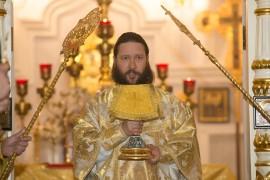 2019.12.31 Ночная Литургия. Прощание с епископом Зосимой-26