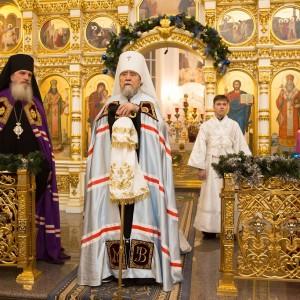 2020.01.09 вечерняя с поздравлениями в Успенском соборе-17