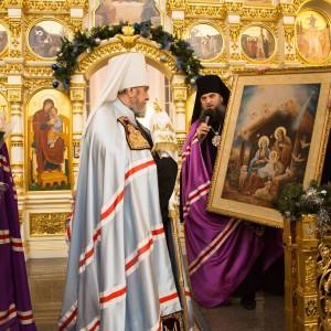 2020.01.09 вечерняя с поздравлениями в Успенском соборе-21