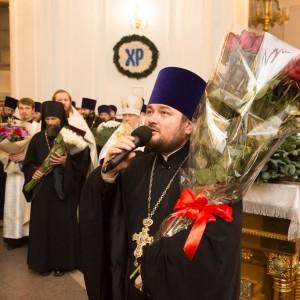 2020.01.09 вечерняя с поздравлениями в Успенском соборе-29