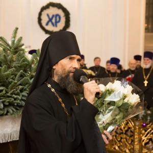 2020.01.09 вечерняя с поздравлениями в Успенском соборе-30