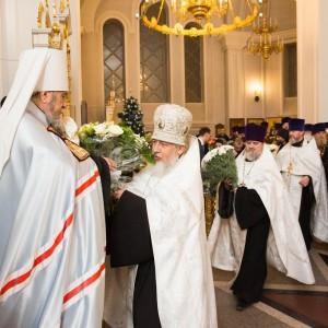 2020.01.09 вечерняя с поздравлениями в Успенском соборе-37
