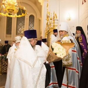 2020.01.09 вечерняя с поздравлениями в Успенском соборе-38