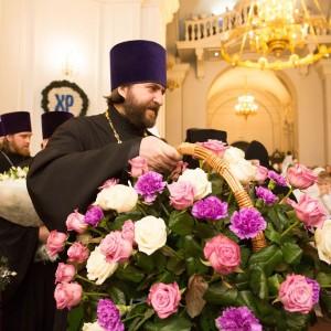2020.01.09 вечерняя с поздравлениями в Успенском соборе-40