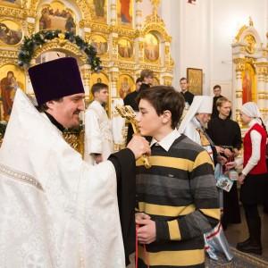 2020.01.09 вечерняя с поздравлениями в Успенском соборе-44