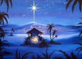 17 января состоится гала-концерт регионального Рождественского фестиваля «Под Вифлиемской звездой»