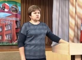 Родительское собрание по выбору модуля курса ОРКСЭ прошло в омской гимназии №76