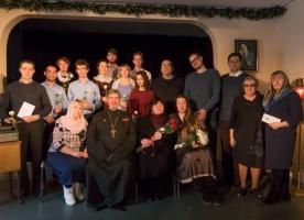 Православный молодежный театр «Русский Крест» приглашает на спектакль