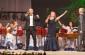 Пасхальный концерт открыл Светлую седмицу в Омске