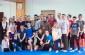 Впервые в Омске состоялись спортивные соревнования среди православной молодежи