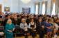 Митрополит Владимир возглавил пленарное заседание региональных образовательных Кирилло-Мефодиевских чтений