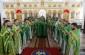 В день празднования Cобора Сибирских святых митрополит Владимир совершил Литургию в Воскресенском военном соборе