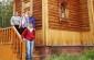 Прихожане храма свт. Василия Великого посетили Ачаирский монастырь
