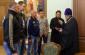 Митрополит Владимир благословил открытие в Новосибирске филиала Омского православного спортивно-патриотического клуба «Десантник»