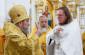 Омские верующие почтили память преподобного Сергия Радонежского