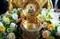 27 октября в Омск прибывают мощи святой блаженной Матроны Московской