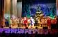 Митрополит Владимир поздравил детей на епархиальной Рождественской елке
