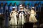 В святочные дни омские верующие продолжают славить Рождшегося Христа