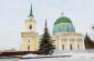 Состоялось выездное совещание по вопросам реставрационных работ в Свято-Никольском казачьем соборе