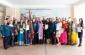 В Омске состоялось верстание казачек