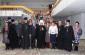 Митрополит Владимир в рамках круглого стола пообщался с директорами школ Таврического района