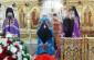 Духовенство Омской митрополии поздравило друг друга с Пасхой Христовой