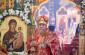 В четверг Светлой седмицы митрополит Владимир совершил Литургию в Свято-Никольском мужском монастыре п. Большекулачье