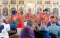 В Неделю 2-ю по Пасхе митрополит Владимир совершил Литургию в Казанском соборе