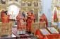 Омские верующие почтили память святого апостола Иакова Зеведеева
