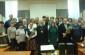 Состоялся одиннадцатый выпуск слушателей курсов повышения квалификации Омской епархии для специалистов образования и культуры