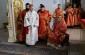 В праздник Рождества честного славного Пророка, Предтечи и Крестителя Господня Иоанна митрополит Владимир совершил Литургию
