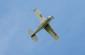 Воспитанники омского клуба «Александр Невский» совершили первый полет на самолете Cessnа