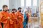 В день памяти Усекновения главы Иоанна Предтечи митрополит Владимир совершил молебен о страждущих недугом винопития и наркомании