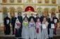 В Омске впервые состоялся фестиваль древнерусского певческого искусства «Сибирь знаменная»