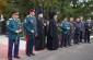 Духовенство Омской митрополии приняло участие в первом областном казачьем военно-полевом сборе, посвященном Дню российского казачества