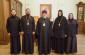 Омскую епархию посетила Комиссия Синодального отдела по монастырям и монашеству