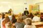 В Октябрьском округе г. Омска положено начало цикла бесед с преподавателями школ