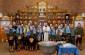 19 воспитанников специального профессионального училища № 1 закрытого типа приняли Крещение