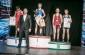 На XIII Всероссийском турнире по греко-римской борьбе золото и серебро достались представителям Свято-Георгиевского борцовского клуба