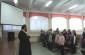 Муниципальный тур Общероссийской олимпиады школьников «Русь Святая, храни веру Православную!»