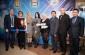 В номинации Омской епархии конкурса добровольческих инициатив «Хрустальное сердце» Омска наградили победителей