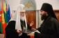 Состоялось наречение архимандрита Зосимы (Балина) во епископа Азовского