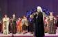 Состоялся праздничный Рождественский концерт «Светлый праздник Христова Рождества»