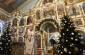Митрополит Владимир разделил с прихожанами Казанского собора радость о родившемся Богомладенце