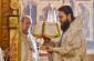 15 февраля состоится ночная Литургия в Успенском кафедральном соборе
